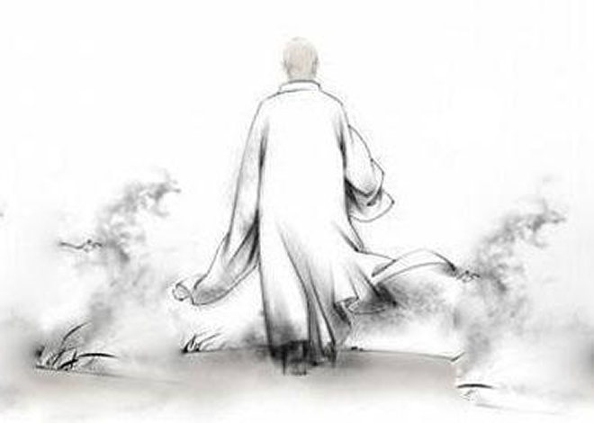 学佛就是学习佛陀的言教和行为